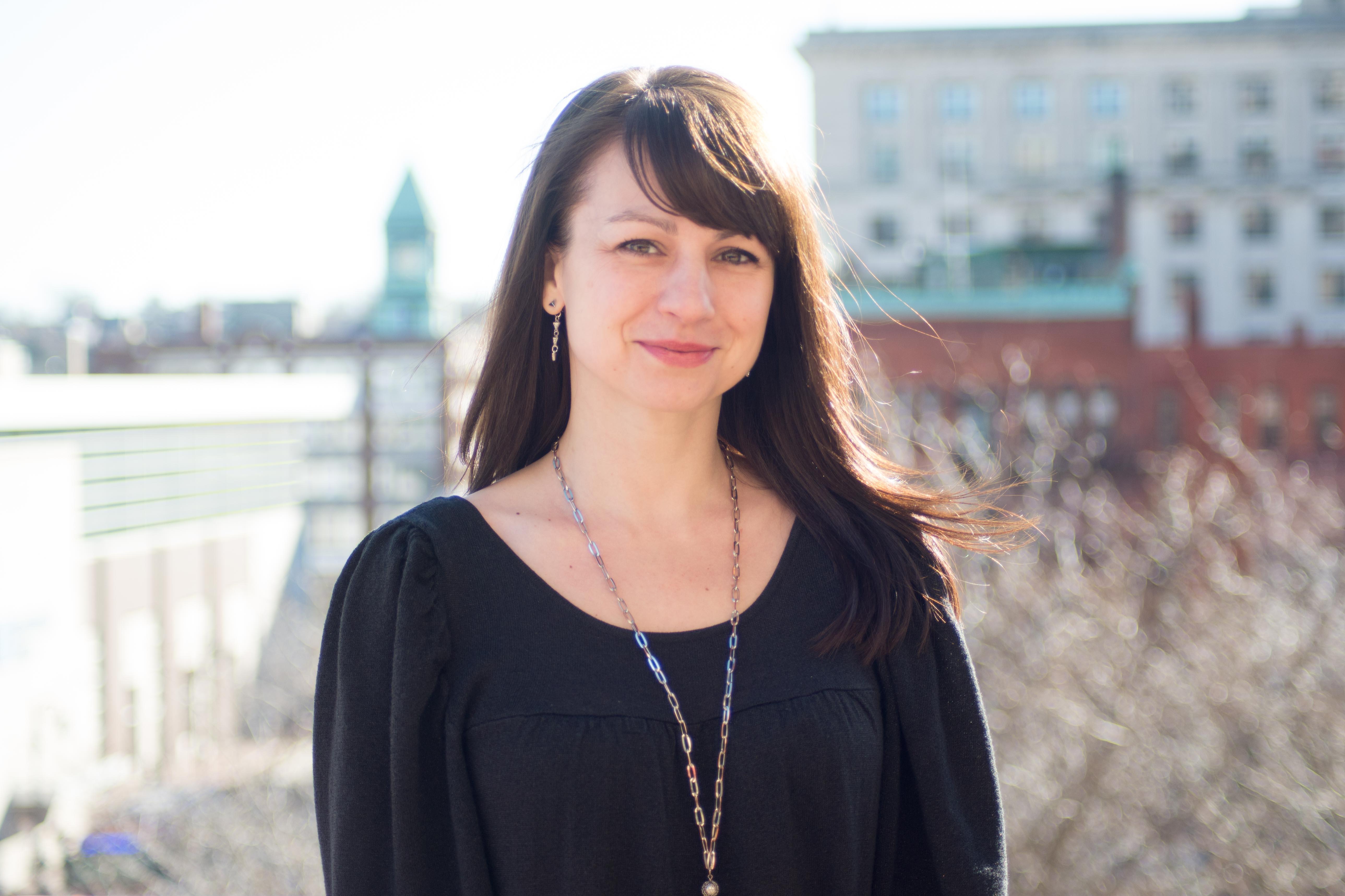 Megan Downey