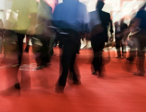 Optimize Your Trade Shows with Location-Based Targeting