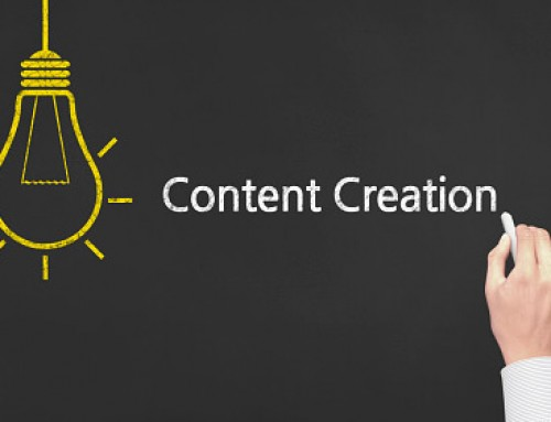 Consistent Content: How to Best Use Content Marketing