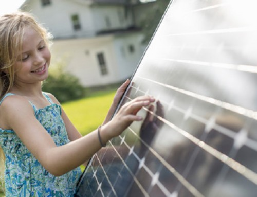 The New Energy Consumer: What the Solar Trend Has Created