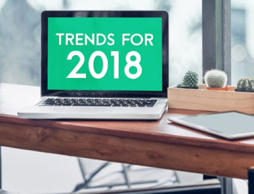 2018 Digital Marketing Trends: What's Next for Content Marketing