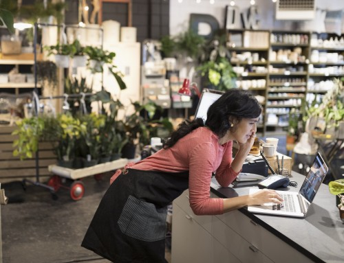 Why Small Businesses Shouldn't Ignore Digital Marketing