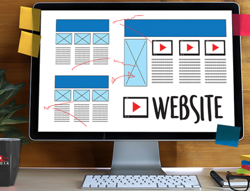 5 Ways to Improve Your Website Right Now