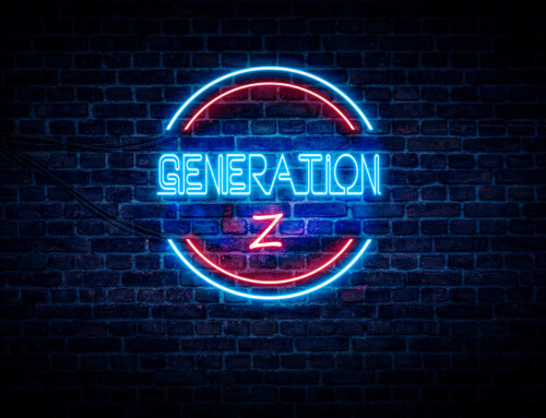 Gen Z Is Paying Attention; Your Content Just Isn't Good Enough